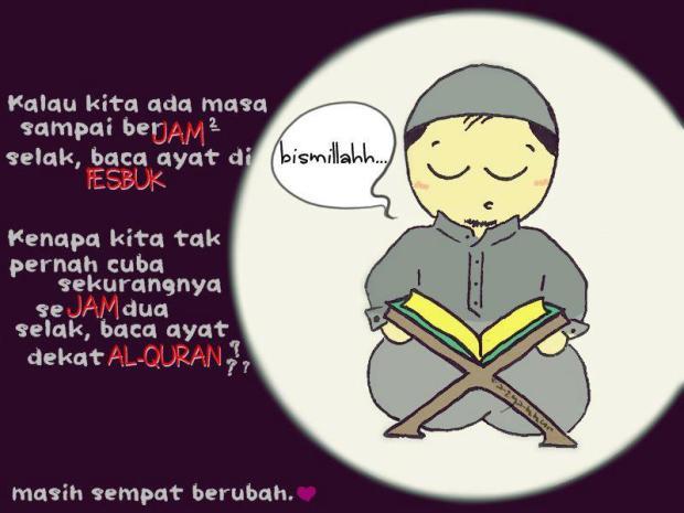 Ada Apa Dengan al-Quran???