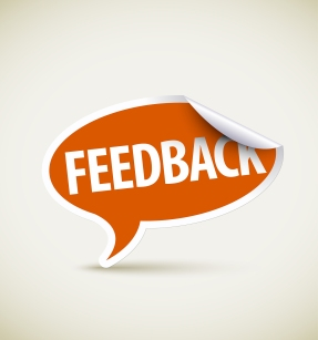 Feedback Section, (CLICK HERE)